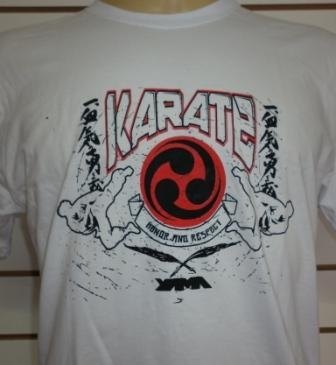 camiseta-branca-karate