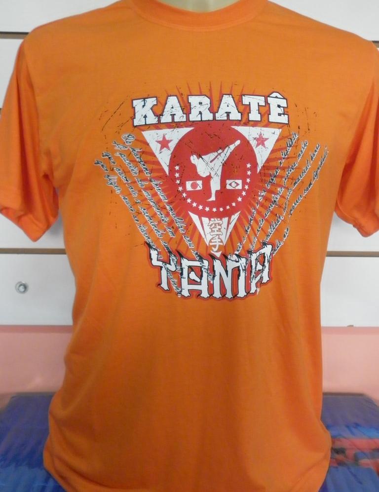 camiseta-karate-laranja